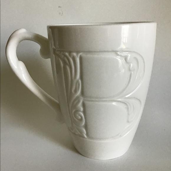 Lenox by American Design Coffee Mug.